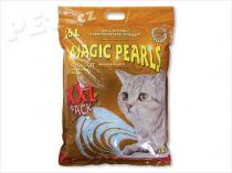 Magic Pearls Kočkolit Litter 16l