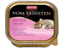 Animonda Vom Feinsten kitten baby pate 100g