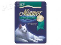 Miamor Filet tuňák zelenina 100g