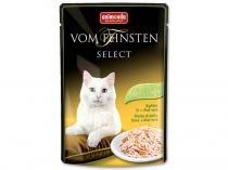 Animonda Vom Feinsten Select kuřecí filet vejce aloe vera 85g