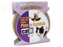 Hagen Náhradní karton do škrabadla CAT IT