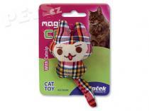 Magic Cat Hračka kočka catnip