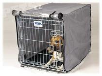Savic Přehoz Dog Residence 107 cm