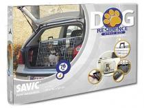 Savic Klec Dog Residence mobil 76 x 54 x 62 cm