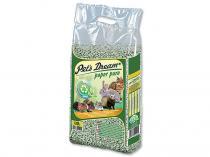 JRS Pelety Pet´s Dream Paper Pure 4,8kg