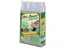 JRS Pelety Pet´s Dream Paper Pure 10kg