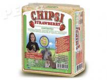 JRS Hobliny Chipsi jahodové 1kg