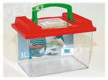 Savic Fauna box 20 x 14 x 14 cm 3l
