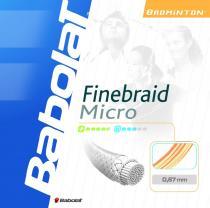 Babolat Finebraid Micro 10m 0,67
