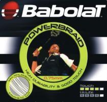 Babolat Powerbraid 10m 0,75