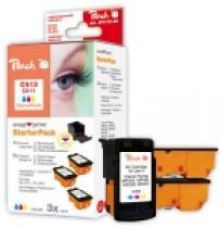 Peach CL-513 3 x 13 ml kompatibilní