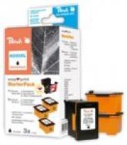 Peach 300XL Černá kompatibilní