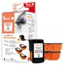 Peach PG-512 černá kompatibilní