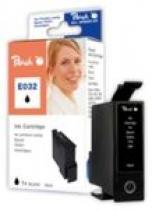 Peach T0321 Černá kompatibilní