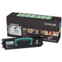 Lexmark pro E250 E35X Černý originální
