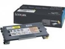 Lexmark C500N Žlutý