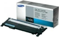 Samsung CLT-C406S Modrý