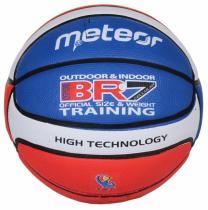 Meteor BR7 FIBA č. 7