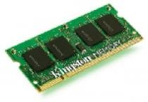 Kingston 2GB DDR3 1600MHz CL11 KVR16S11/2