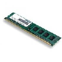 Patriot 4GB DDR3 1333MHz PSD34G133381