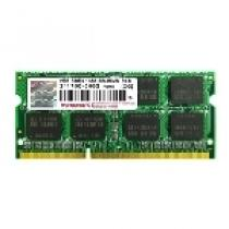 Transcend 2GB SO-DIMM DDR3 1333MHz TS256MSK64V3U