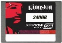 Kingston SSDNow KC300 240GB (SKC300S3B7A/240G)