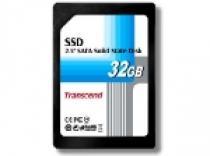 Transcend 32GB (TS32GSSD25S-M)