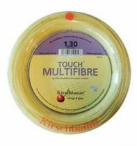 Kirschbaum Touch Multifibre 110m 1,30