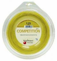Kirschbaum Competion 200m 1,25