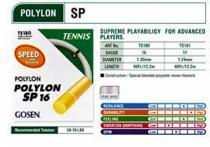 Gosen Polylon Speed 200m 1,24