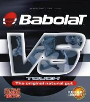Babolat VS Touch přírodní 12m 1,30