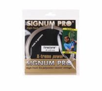 Signum Pro Firestorm Youzhny 12m 1,30