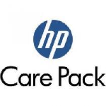 HP UK723E vyzvednutí a vrácení místo plus ochrana při poníčení při převozu