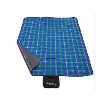 Spokey Picnic Checkered 150x180cm