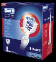 Oral-B TriZone 6000 Smart Series Bluetooth