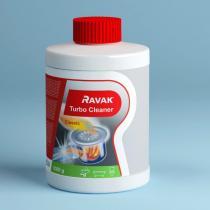 RAVAK TURBO CLEANER Čistící protředek 1000 g