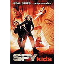 Spy Kids DVD