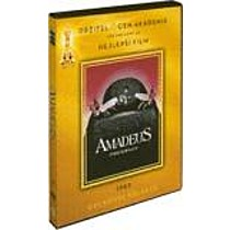 Amadeus (2 DVD)  (Amadeus)