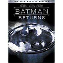 Batman se vrací S.E. (2 DVD)  (Batman Returns)