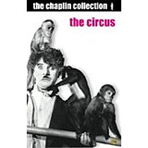 Cirkus DVD (The Circus)