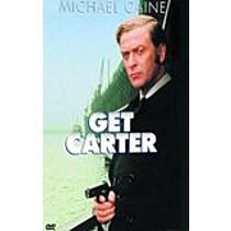 Dostat Cartera (1971) DVD (Get Carter (1971))