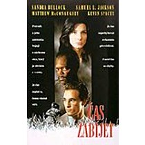 Čas zabíjet DVD (A Time To Kill)