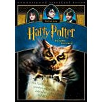 Harry Potter a Kámen mudrců (2 DVD)  (Harry Potter And The Sorcerer´s Stone)