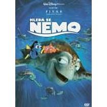 Hledá se Nemo DVD (Finding Nemo)