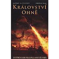 Království ohně DVD (Reign Of Fire)