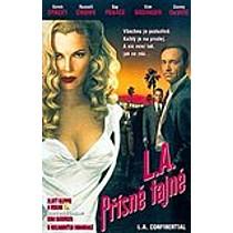 L.A.: Přísně tajné DVD (L.A. Confidential)