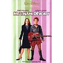 Mezi námi děvčaty DVD (Freaky Friday)