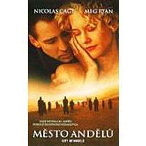 Město andělů DVD (City of Angels)