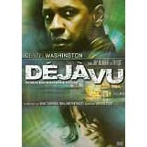 Deja vu DVD (Déja Vu)