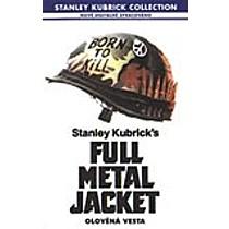 Olověná vesta (Válečná edice) DVD (Full Metal Jacket)